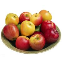 Best New Crop Fresh Natural Red and Green Color Apple Fuji Variety wholesale