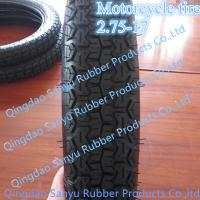 China 2.75-17 Motorcycle tire on sale