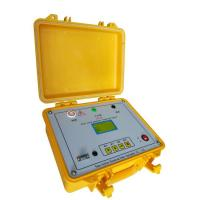 Best Yellow Color Insulation Tester Water - Cooled Generator Insulation Resistance Test wholesale