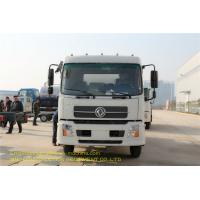 China 10000L Sewage Suction Truck on sale
