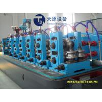 China 2014 hot sell high frequency pipe welding machine on sale