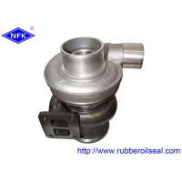 China C9 Diesel Engine Turbo Charger Standard Size For Excavator CATERPILLAR E330C on sale
