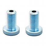 Best Aluminum Parts Custom CNC Machining Anodizing Cr Zinc Plating Long Lasting wholesale