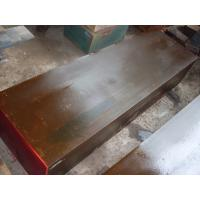 China Hot Rolled Width 225 ~ 2400 MM DIN 1.2379, AISI D2, JIS SKD11, Cr12Mo1V1 Cold Work Tool Steel Plate on sale