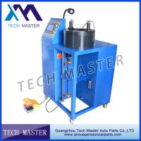 Best Updated Hose Crimping Hydraulic Hose Equipment For Air Suspension Air Spring Press Machine wholesale