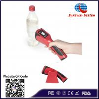 Best No Radiation Safety Liquid Explosive Detector With Recharge Battery Easy Operate wholesale