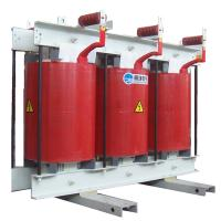 Best Step Up And Step Down Transformer Dry Type Reactor 10 KV - Class AN Or ANAF Cooling wholesale