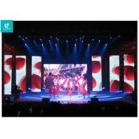 Best 1080P 4k Ultra Hd Led Display , Seamless Led Video Wall High Refresh Rate wholesale