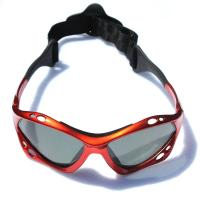China Anti Fog Polarized Sport Goggles , Glasses For Water Sports TR90 Material Frame on sale