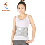 Best adjust Shiheng SH-401 CE  protects waist brace belt gray golden wholesale