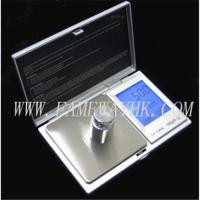 China Touch Screen Jewelry Pocket Scale (PS-TP Series) on sale