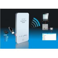 Best 3G Wireless Wifi Router with Data Transfering Function for Iphone Ipad Smartphone PC wholesale