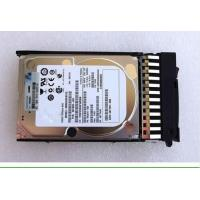 Best Server 300GB 12G 2.5 inch High Speed Hard Drive 15000 RPM 759208-b21 / 759546-001 wholesale