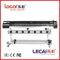 Best Colorful Printing LOCOR EASYJET 16s1 Large Format Printer wholesale