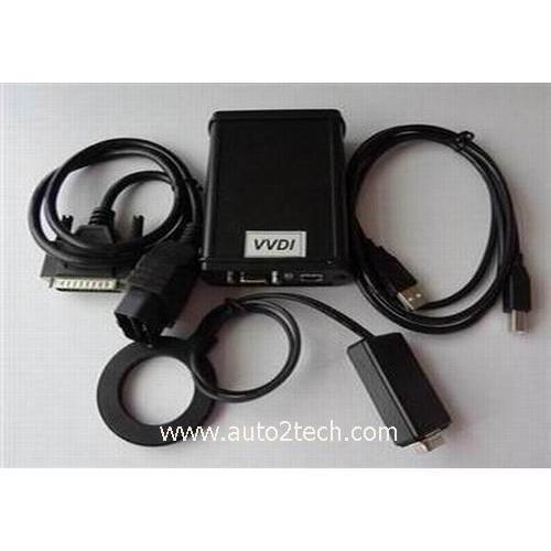 Cheap VAG Commander 8.6 VVDI Interface Good price for sale