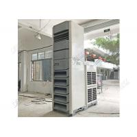 Best Temperature Controller Tent Cooler Air Conditioner / 25hp Commercial Temporary AC Unit wholesale