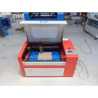 Best 50W CO2 china hot sale wood laser engraving machine 350 300*500mm wholesale