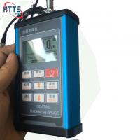 Best Metal Material Paint Coating Thickness Meter For Fast And Accurate Measurement wholesale