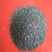 Best Black Silicon Carbide for Grinding and Refractory price wholesale