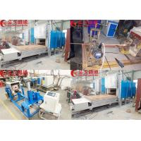 Best Copper Plate Horizontal Continuous Casting Machine With High Efficiency wholesale