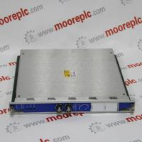 China 3500/22M 288055-01| Bently Nevada 3500/22M 288055-01 *Transient Data Interface Module* on sale