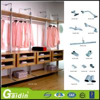 China online shopping manufactory in China quality assurance modern elegant design walk in wardrobe system on sale