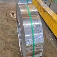 Best 0.8mm Self Adhesive Stainless Steel Strips 20mm 25mm Astm A240 wholesale