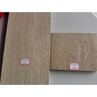 Cheap High-end Customized White Oak Engineered Flooring for The Grand New Dehli Hotel for sale