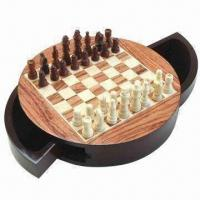 Best Wooden Chess Set, Measures 30 x 6cm, 2.5-inch Side Accessories wholesale