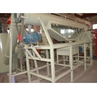 Cheap Waste Plastic Recycling Machine , PET Bottle Recycling Machine Line for sale