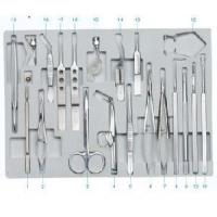 China Ophthalmic Operation Instruments Set (SZY-CBM19) on sale
