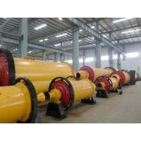 Best Mineral Crusher Spare Parts , Neoprene Barrel Ball Mill wholesale