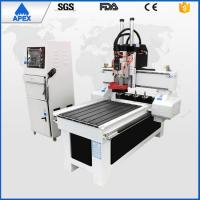 Best Advertising Engraving ATC CNC Router Machines With TBI Ball Screw Transmission wholesale