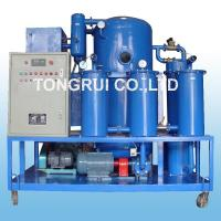 Best ZJA Double-Stage Vacuum Transformer Oil and Insulation Oil Recycling Plant wholesale