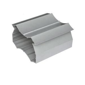 Best 6061 T5 Industry Building Anodized Aluminum Extrusions wholesale