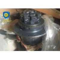 Buy cheap PC200-7 Nabtesco Excavator Final Drive 20Y-27-00300 Travel Motor Assy CE from wholesalers