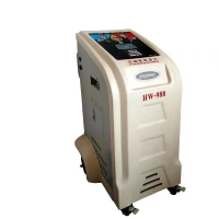 Best HW-988 Refrigerant Recovery Recycling And Recharging Machine wholesale