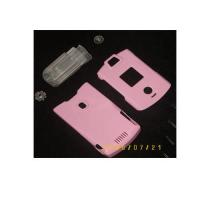 China Mobile Phone Crystal Case on sale