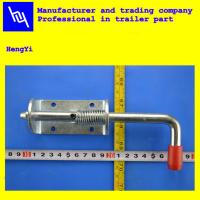 China good quality spring loaded latch on sale