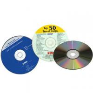 China CD replication mini CD replication on sale