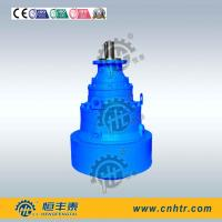 China Flender Planetary Shaft Mounted Speed Reducer For Filter Presses wholesale