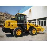 Buy cheap Sinomtp Lg933 3 Tons Loader Construction Equipment With Weichai Deutz Engine And from wholesalers