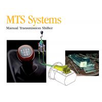 MTS Systems Industrial Manual Transmission Shifter For Heavy Equipment