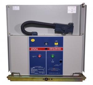 Best Drawable Outdoor Vacuum Circuit Breaker VS1 High Voltage Electric Type wholesale