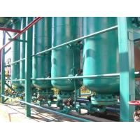 Best SQC-60/1.6 60Nm3/h Water Electrolysis Hydrogen Production Equipment Project In container wholesale