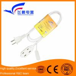 Best FP-672 american standard 110V indoor extension cord wholesale