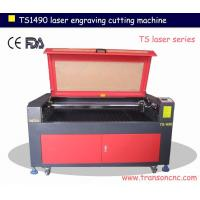 Best Transon China Laser Engraving Service TS1490 wholesale