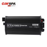 Best 600w Car Power Inverter Dc To Ac Sine Wave 12V 24V Auto Swicth CAR600 wholesale