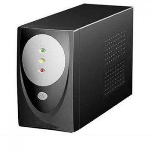 Buy cheap Economic 500VA - 1500VA standby UPS for Security , Alarm 2000VA 1000VA from wholesalers