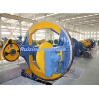 Best Drum twister laying-up machine for stranding power cables with large cross-section wholesale